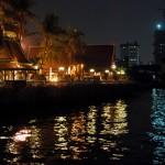 Bangkok's charm.